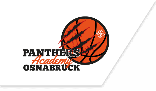 Logo Panthers Academy
