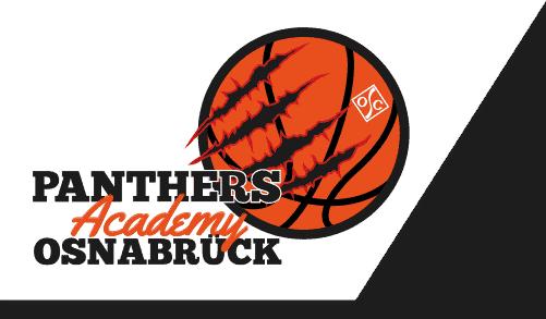 Logo Panthers Academy