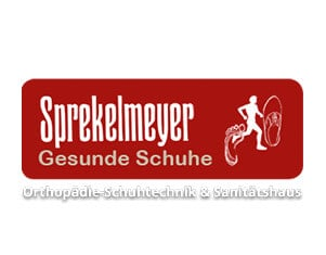 Partnerlogo Spreckelmeyer